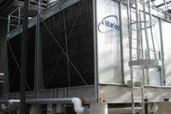 Cold Spring Harbor Chiller Plant